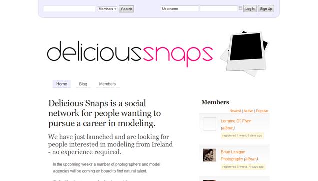 Delicious-Snaps