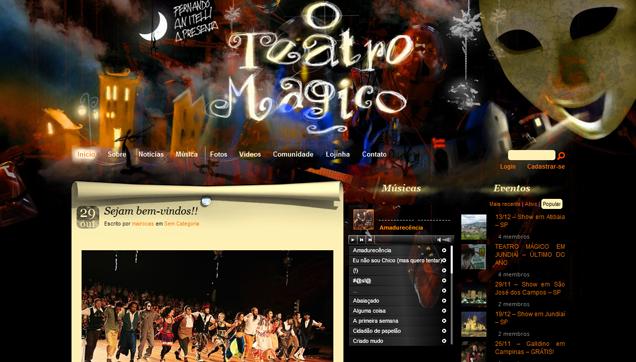 O-Teatro-Magico