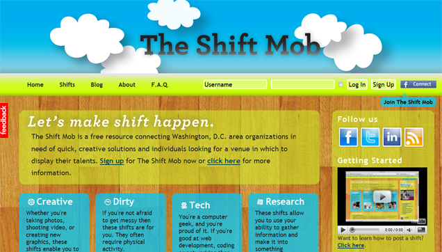 The-Shift-Mob
