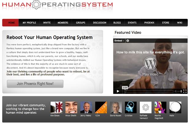 humanoperatingsys