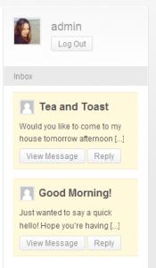 inboxwidget