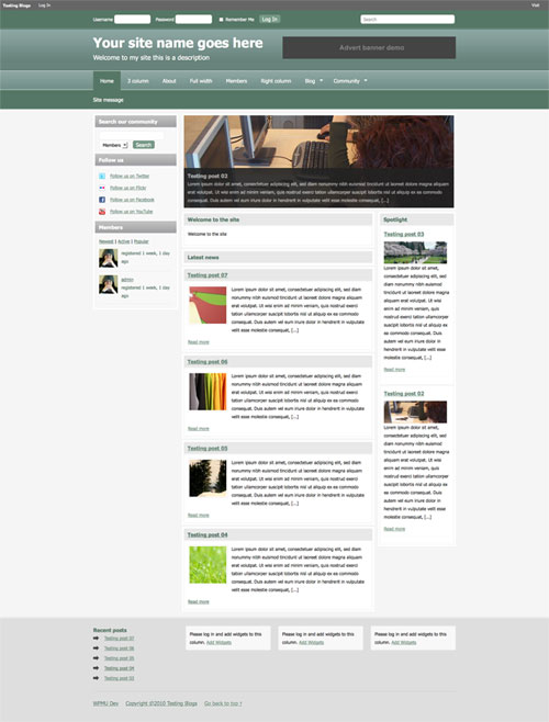 Scholar full page in sage theme