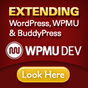WordPress Website Design - WPMU DEV