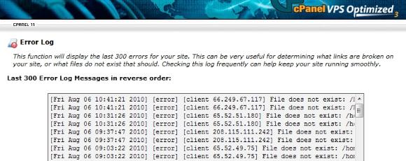 WordPress Troubleshooting Basics: How to Check Your Error Logs