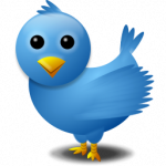 image of twitter bird
