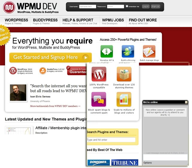 how to use appointment+ wpmu