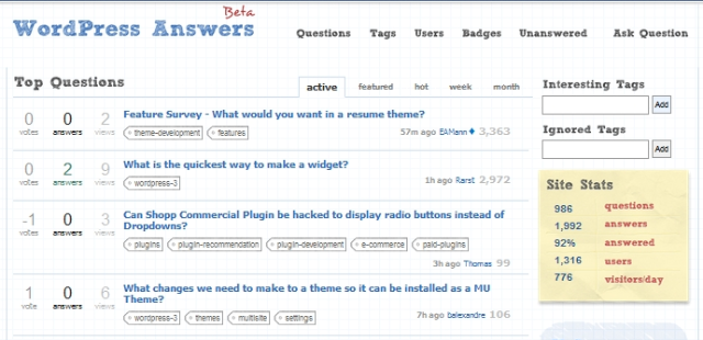 8 Places to Get Answers For Your WordPress Problems - WPMU DEV