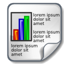lorem lipsum icon