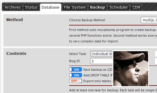 screenshot of GD Tools