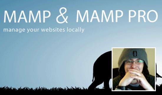 Mamp banner