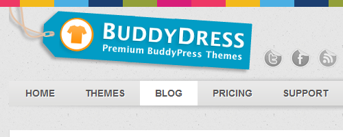 BuddyDress