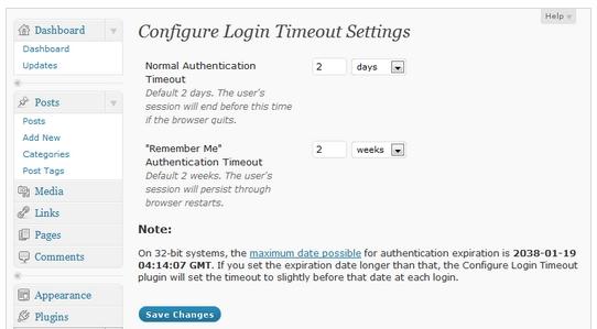 configure-login-timeout