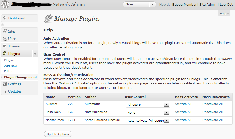 Multisite Plugin Manager: An Essential Free Tool for Every