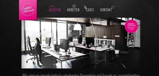 Laufbild Werkstatt screenshot