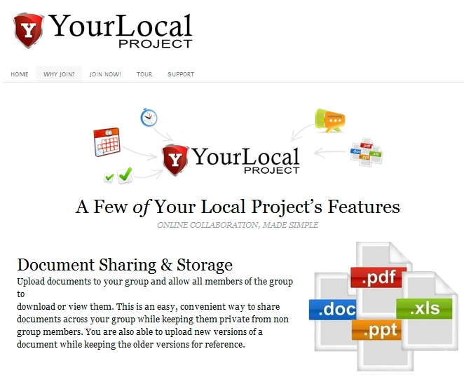 yourlocalproject
