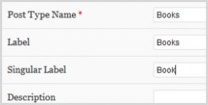 Custom Post Type UI WordPress Plugin