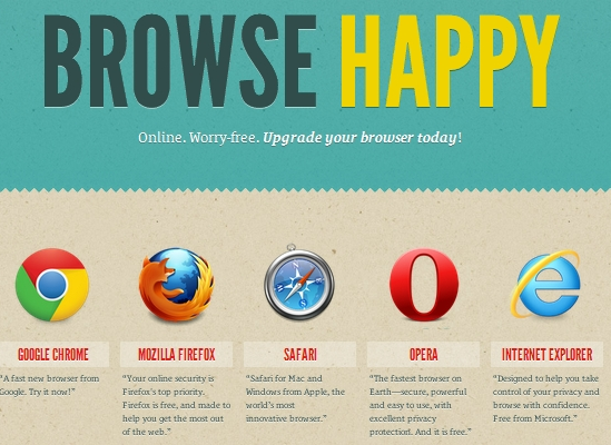 browse-happy