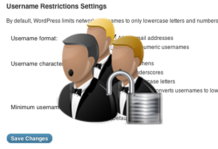 username-restriction-feature