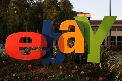 WordPress as an eBay alternative