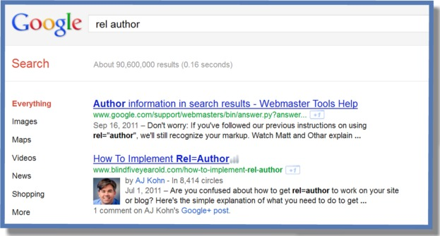 how to get rid of google search results