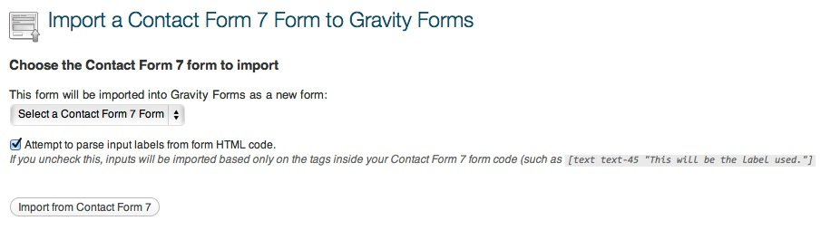 11 free add-ons for the gravity forms plugin