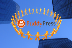 Intranet for WordPress and BuddyPress