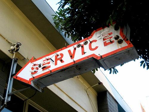 Provide A Service