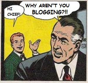 Ideas on how to blog for business