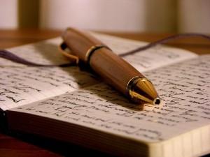 Create a writing portfolio with WordPress