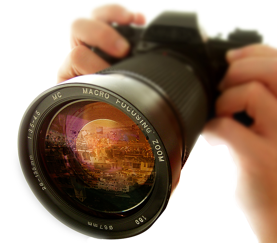 Use stock photos on your blog or website