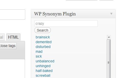 WordPress plugins to improve your writing