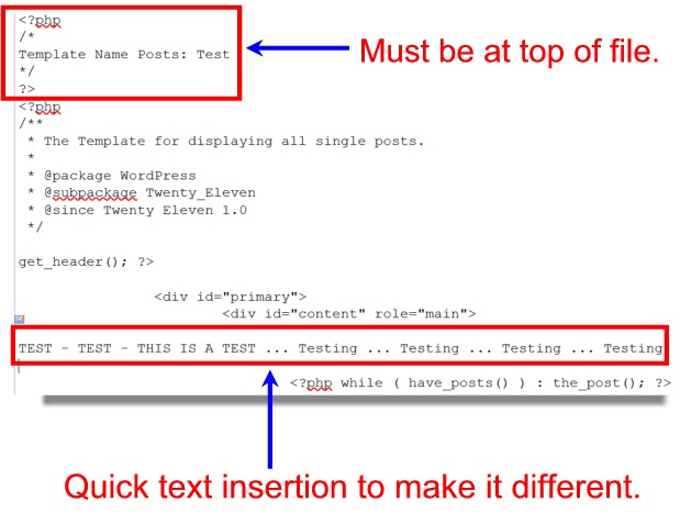 Unique Style for Each Post: WordPress Custom Post Template Plugin ...