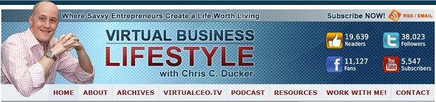 Virtual Business Lifestyle