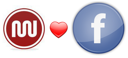 WPMU Loves Facebook