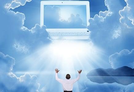 Cloud computing - Google Chromebooks