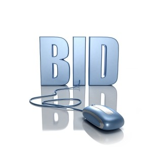 Find WordPress freelancers on bidding sites