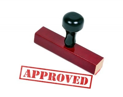 How to hold WordPress modifications for approval