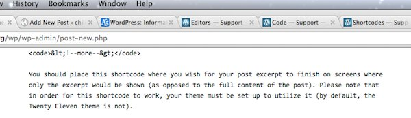 Fullscreen HTML Editor