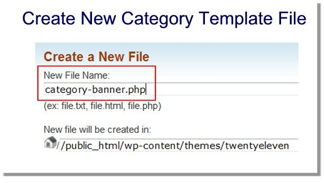 Easily Apply Templates To Your Wordpress Category Pages Wpmu Dev
