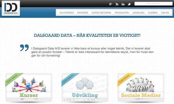 Dalsgaard Data