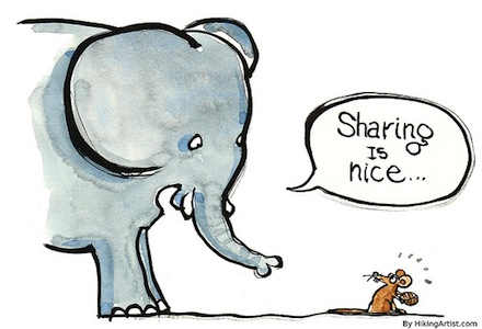 3 Easy Methods To Promoting Social Sharing On Your Blog