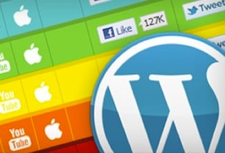 Boost Social Media Integration On Your WordPress Blog With Social Toolbar