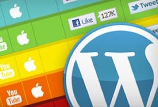 Boost Social Media Integration On Your WordPress Blog With Social Toolbar