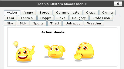 WordPress Smilies & Emoticons