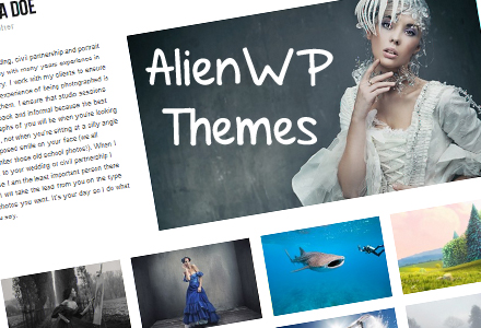alienwp-feature