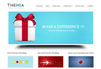 Simple WordPress Site Setup With Themia Lite
