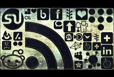 Could This Be The Best Social Media Sidebar Widget For WordPress?