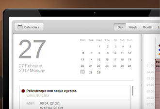 CalPress Event Calendar - The Ultimate Calendar Plugin?