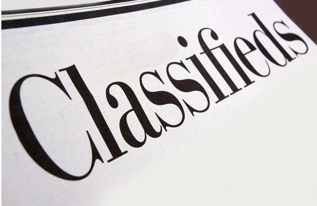classifieds  free ads & forums find the classified