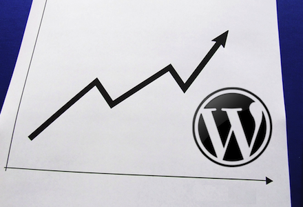 20 Compelling Statistics that Represent the Dominance of WordPress